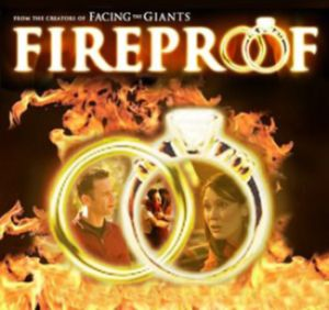 Fireproof Photo